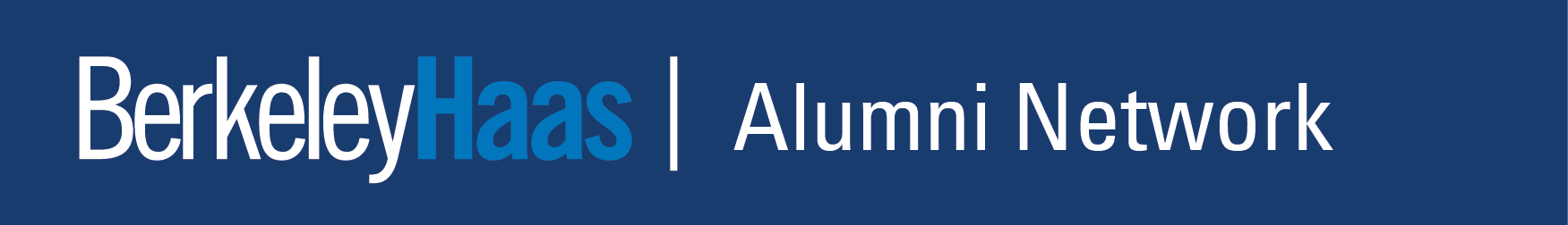 Haas Alumni Network