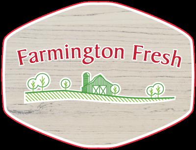 Farmington Fresh logo